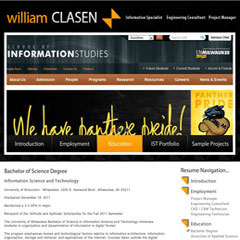 Clasen Flash Development | Click to view this site.